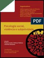 Psi Social, Violencia e Subjetividade