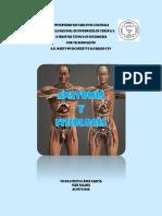 Anatomía Texto Paralelo Lis