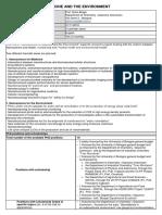 34 PhD Programme Table NanosciencesMedicineEnvironment