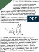CUATRO EJERCICIOS PARA CORREGIR EL MECANISMO DE LA RODILLA.pdf