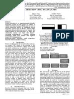 JournalNX- Vehicle Detection Haar Cascade