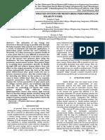 JournalNX- Solar Pv Panel