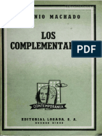 Los complementarios. MAchado.pdf
