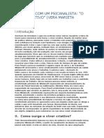 CONVERSA COM UM PSICANALISTA.doc