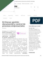 R2 Docuo_ Gestión Documental y Control de Procesos Empresariales – Dokumentalistas