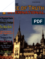 The Voice of Truth International, Volume 31