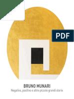 Catalogo MUNARI