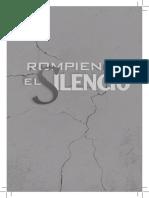 Sermon Rompiendo El Silencio 2018 (2)
