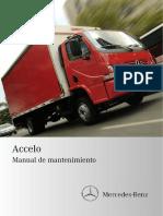 manual de mantenimiento Accelo 915 C37 Euro+III