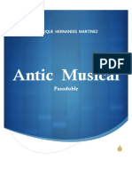 Antic Musical PD