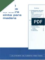 Manual de Sierras Cinta Para Madera Final 22-10.pdf