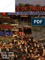 The Voice of Truth International, Volume 41