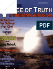 The Voice of Truth International, Volume 42