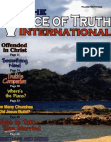 The Voice of Truth International, Volume 43