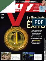 Revista Muy Interesante - 386 - Julio 2013