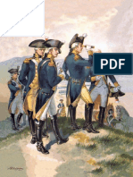Uniforms of United States Army 1775-1910