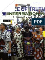 The Voice of Truth International, Volume 46