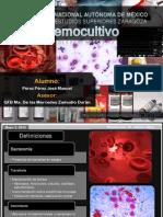 Hemocultivo - Microbiología Medica