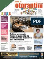 Gazeta de Votorantim, edição n°281