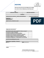 Solvencia Fiscal - Individual