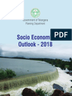 Socio Economic Outlook 2018