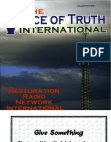 The Voice of Truth International, Volume 51