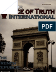 The Voice of Truth International, Volume 52