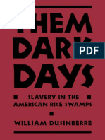 Dusinberre, Them Dark Days