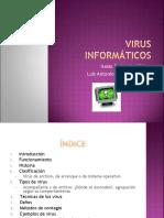 Virus in Format i Cos