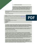 Normas de Cita. Revista Derecho PUCV.