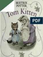 Tom Kitten 00 by Beatrix Potter