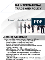 Chapter 1_International Trade Theory