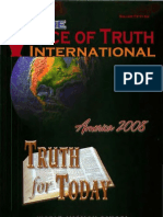 The Voice of Truth International, Volume 56