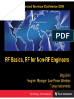 RF Basics, RF for Non-RF Engineers.pdf