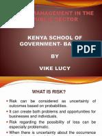 Risk Management (6)