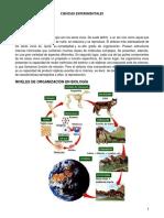 Información de Biología