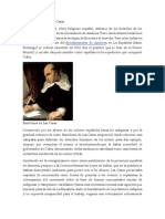 Investigación Sobre Historia Del Derecho Dominicano