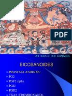 Ecosanoides