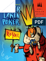 KakerlakenpokerRoyal English Rules