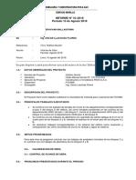 Informe Murillo 10-08-2018