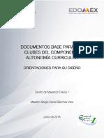 Orientaciones Para Documentos Base de Clubes-1