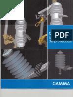 Gamma Catalogo