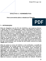 Ernildo Stein Dialectica e hermeneutica (1).pdf