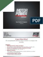 170804-AB Direct Drive Português