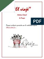 El Viaje La Troupe Colectivo Teatral 2