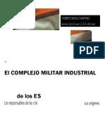 COMPLEJO MILITAR INDUSTRIAL