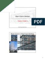 6-Beam-Column Members.pdf