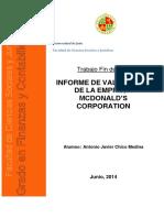 VALORACION MAG DONALD.pdf