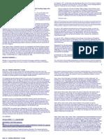Rule 111 – Criminal Procedure – 4 Cases