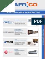 Catalogo Mafrico EDIT